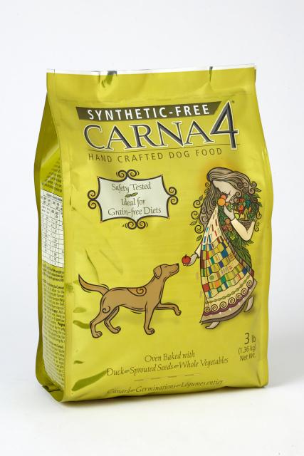 Carna4 Grain Free Duck