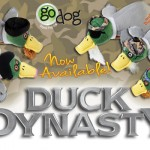 GoDog Duck Dynasty