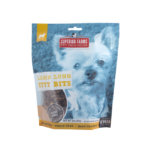 Lamb Lung Itty Bits 3oz