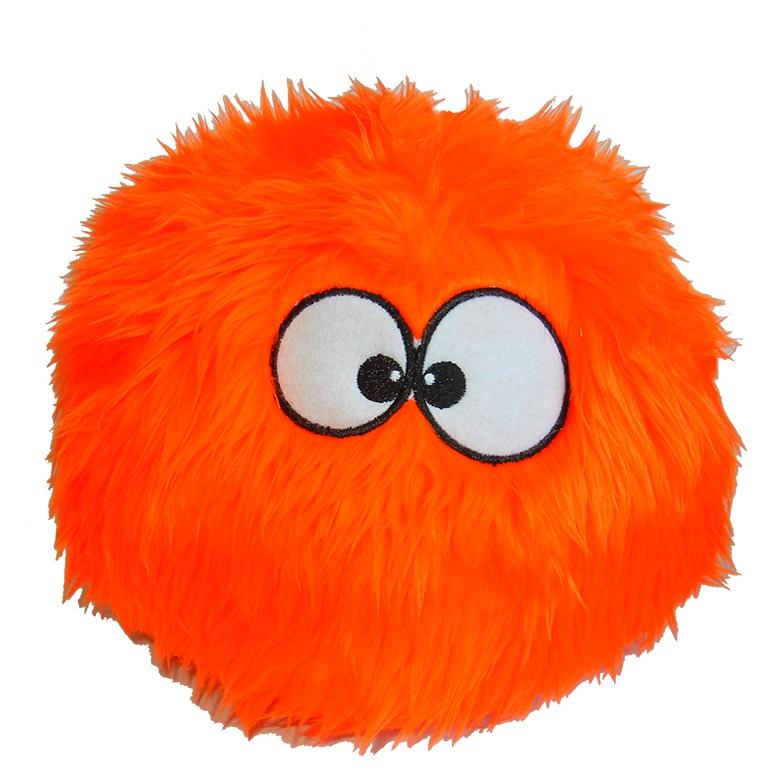 Orange Furballz