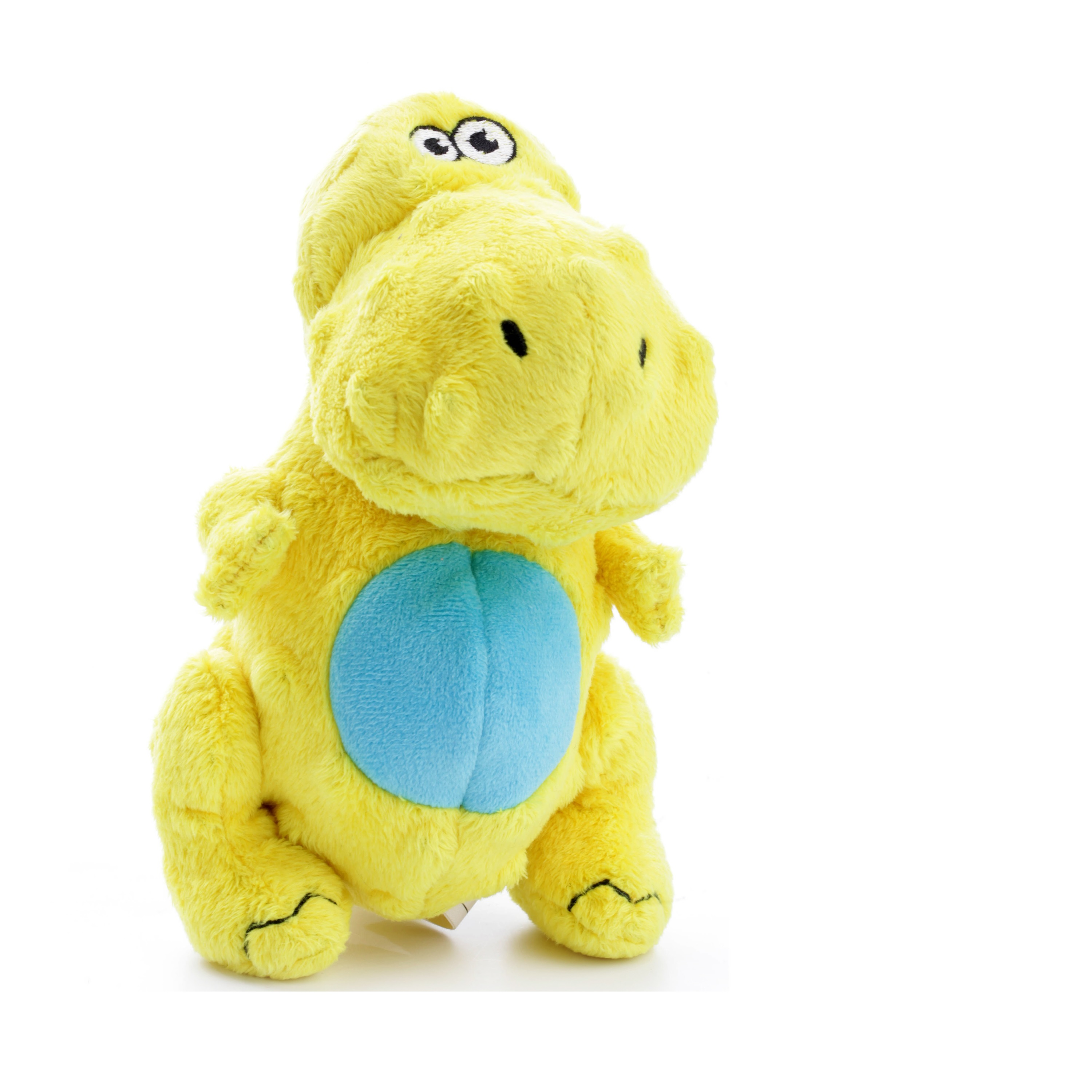 Dino T-Rex Yellow