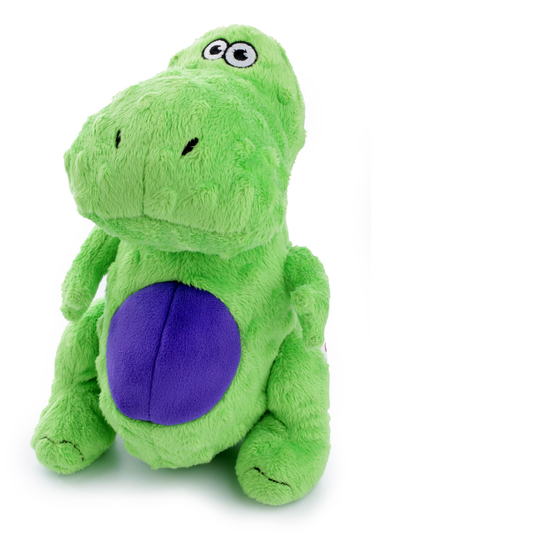Dino T-Rex Green