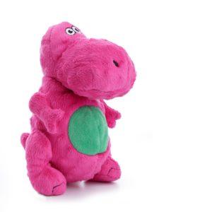 JFM - TRex Pink