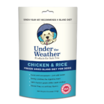 Chicken & Rice 6oz