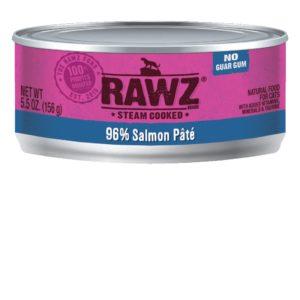 96% Salmon Pate 24/5.5oz