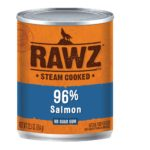 96% Salmon Canned 12/12.5oz