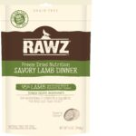 Freeze Dried Lamb Dinner