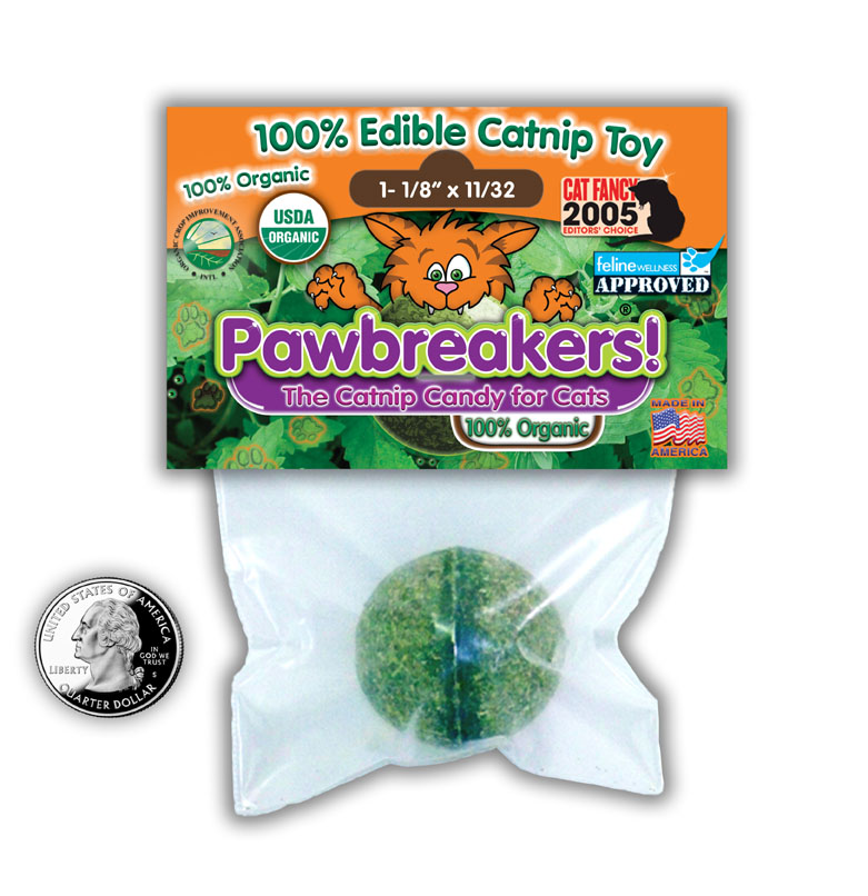 Pawbreakers Organic Original 12ct