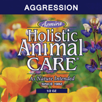 Flower Essences - Aggression 1/2oz
