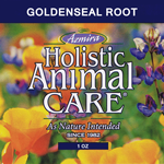 Herbal Extracts - Goldenseal Root 1 fl. oz.