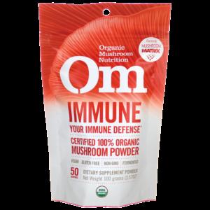 Immune 100g