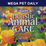 Supplements - Mega Pet Daily 90 caps
