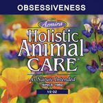 Flower Essenses - Obsessiveness 1/2oz