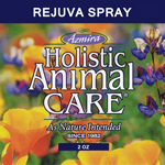 Topicals - Rejuva Spray 8 fl. oz.