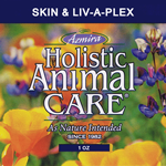 Herbal Extracts - Skin & Liv-A-Plex 1 fl. oz.