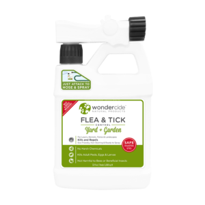 Yard & Garden 32oz w/ Hose End Sprayer