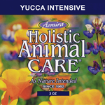 Herbal Extracts - Yucca Iintensive Anti-inflammatory 2 fl. oz.